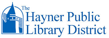 hayner-public-library-district-logo